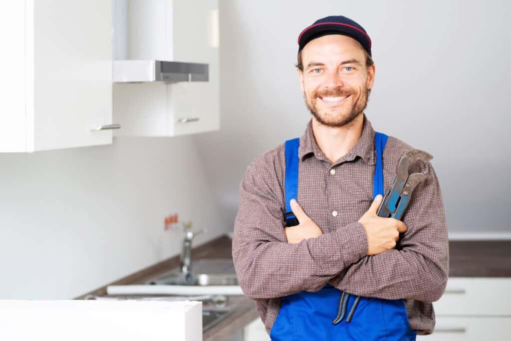 Küchenmonteuer